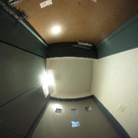 ル・ノール白石駅前Ⅱ102号室(1R・A'タイプ・モデルルーム)玄関
