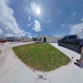 NEIGHBORHOOD:  Epperson Ranch - BUILDER: DR Horton - MODEL: Aria