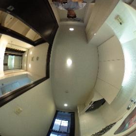 世田谷区上野毛にあります「クリオ上野毛ラ・モード」です。上野毛駅そばに有りオートロックは2ヶ所。社会人の一人暮らしにおすすめの1Kマンション 物件詳細はこちらhttp://www.futabafudousan.com/bukken/g/syousai/492dat.html #theta360