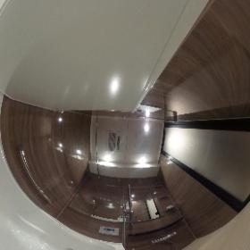 両国駅中古マンション「ライオンズマンション両国第3」浴室 #theta360