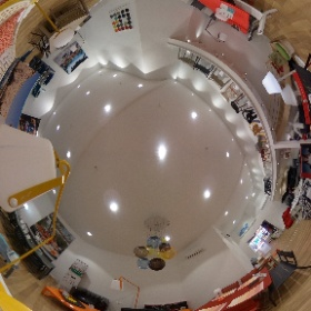 Post from RICOH THETA. #theta360fr