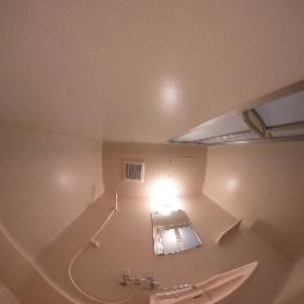 チサトハイツ2 室内風呂場