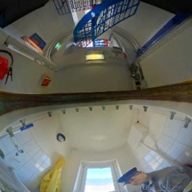 #Lighthousekeeper #vuurtoren #lighthouse #Texel island #Nethetlands #spherical #image #360-Grad-Foto #theta360 #theta360de