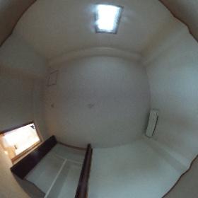 大須901寝室