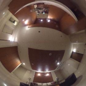【ラトリエ赤坂】 エントランス 360°画像 東京都港区赤坂4-10-31 http://www.axel-home.com/009659.html  #theta360