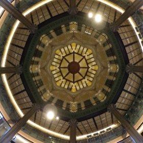 東京駅北口 今年度のポイント消化