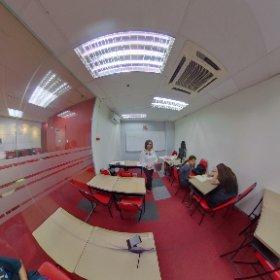 ELEC class room