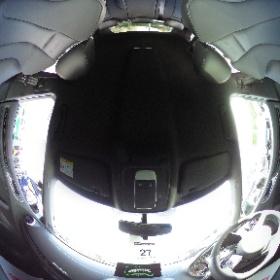 Audi RS3 Black