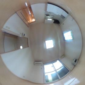 【№11161 アパート】★D-ROOM(大和)★インターネットWi-Fi無料★2LDK【名】Sejour Sentier(セジュール サンティエ) 103【所】八戸市新井田西1丁目 #賃貸_ http://www.8463.co.jp/npist_db/show3.php?sc=32_11161  #theta360