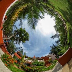 Mamalla Resort, Mahabalipuram