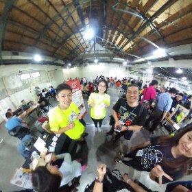 2018.11.03 Maker Faire Taipei 2018 -  東吳3DP班  大師兄 賴信吉 - 新竹創客領頭羊 享印學堂 密室桌遊 創辦人