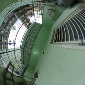 華翠靜巷2樓廠辦-陽台