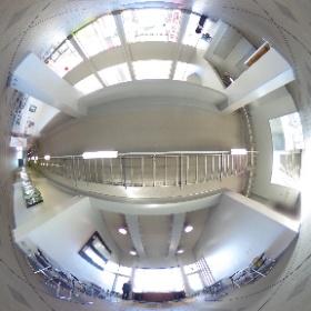 Paragon (JBL), Media center, TAU