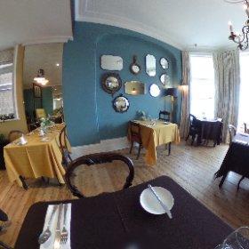 Dining Room - Bay Tree Hotel