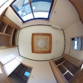 パークホームズB洋室