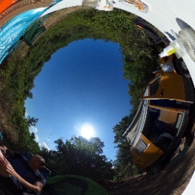 project portugal - campsite down