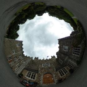 Waterford Castle Waterford, Ireland www.lauraandbennyphotography.com
