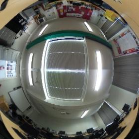 York Explore maker space #theta360