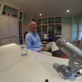 Bill Conway dives deep on energy utility regulation. Stay tuned for his episode later this month #theta360