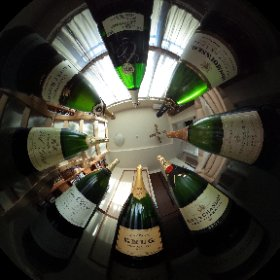 circle of Champagne.
