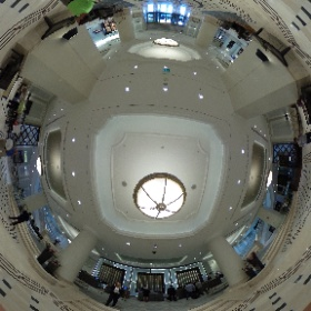 JW Marriott, Bucarest, Rumanía. #theta360