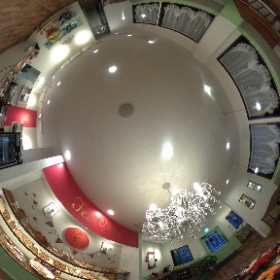 Bakery&Cafe FEU CLAIR(フー・クレール) #theta360