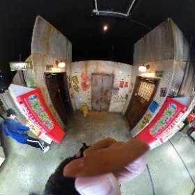 ウェアハウス川崎 トイレa #theta360