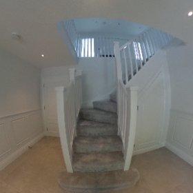 #Mulberry House #Penallt #Monmouth #Entrance Hall #Roscoe Rogers and Knight #Rightmove #theta360uk