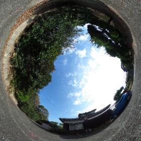 山陽小野田 外8 敷地内東側