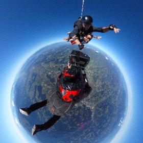 Skydive @ FZ-K Carinthia