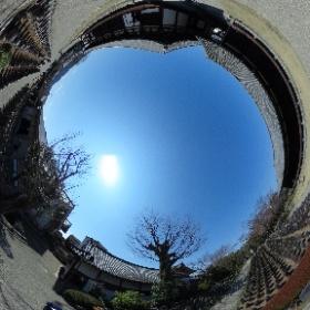 奈良県 元興寺2