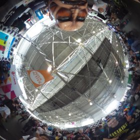 @megamanjoe415 #CaptureTheTitan #theta360 #JPopSummit2015 kodanshacomics.com