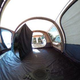 Zempire Aero TXL Pro TC Air Tent 8-Berth
