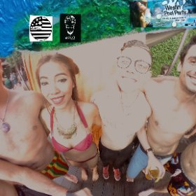 Westin Pool Party Bangkok 5 star comfort, all day night DJ's happy crowd vibe, SM hub event 17/9/2016 http://goo.gl/KzEOM9 BEST HASHTAGS  #WestinPoolPartyBkk  #WestinGrande  #BkkPoolParty    #LiveLoveLaugh  #firefly3d