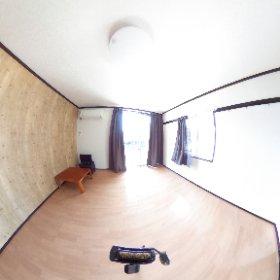 パークサイド103居室