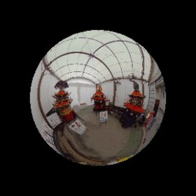 #八代妙見祭 #傘鉾 #八代本町商店街 #theta360
