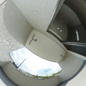 東海市荒尾Ⅲ_PLAN1_インナーバルコニー #theta360