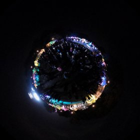 上野公園で「あかりパーク2015」が今日から開幕。各地から集まった和太鼓の演奏からスタート。
