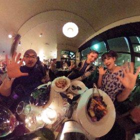 I arrived in Japan safely! 斎藤さんは無事に帰国しました。 Special thanks to : Olèna, Fannar(Asonat),  Víðir, Karl(Kiriyama Family), Andri(Vök), Myrra Ros, Csaba(Snaps) See you soooooon. #theta360