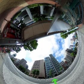 TKM日本橋浜町タワー 外観