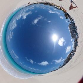 美しいショールベイビーチ(アンギラ)