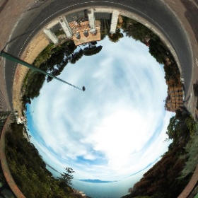 Via Posillipo #allaroundyoureyes #theta360 #theta360it