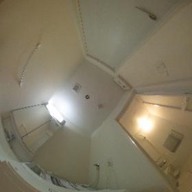 エイムw2-A 浴室・脱衣所