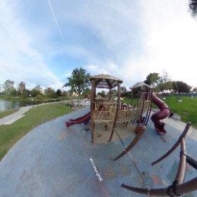Playground #theta360