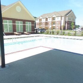 Pool at Reddie Villas