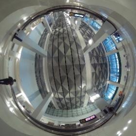 Baggage Claim Area Terminal 3, Soekarno Hatta International Airport