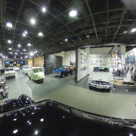トヨタ博物館2