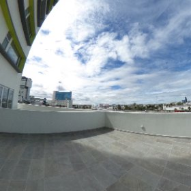 Terraza #torresperseo #theta360