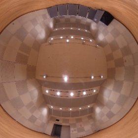 西東京市保谷こもれびホール 音楽練習室 #theta360