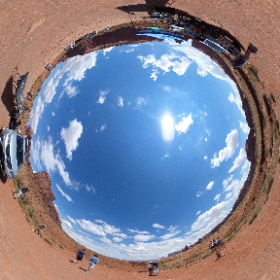 After Touch Retouch #theta360